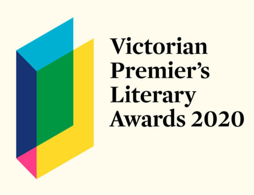 Highly Commended Victorian Premier's Literary Awards 2020