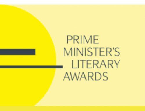 Prime Minister's Literary Award Shortlist